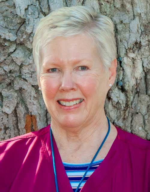 Irene Ayers, RN Fox Home Health Visit Nurse