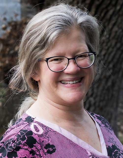 Paula Menth, RN Fox Home Health Visit Nurse