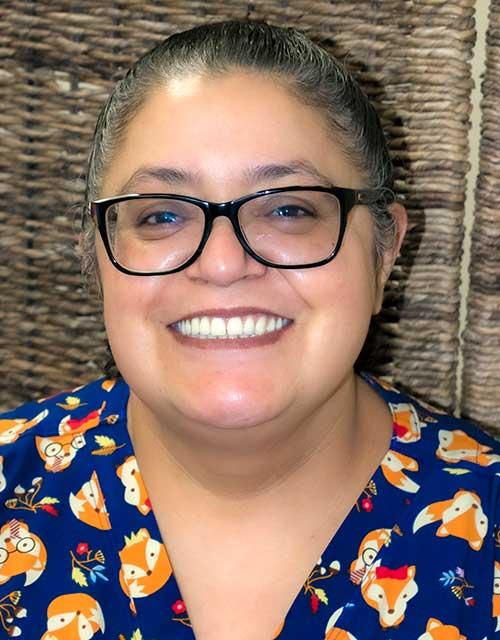 Valerie Savedra, CNA, HHA Caregiver Fox Home Health