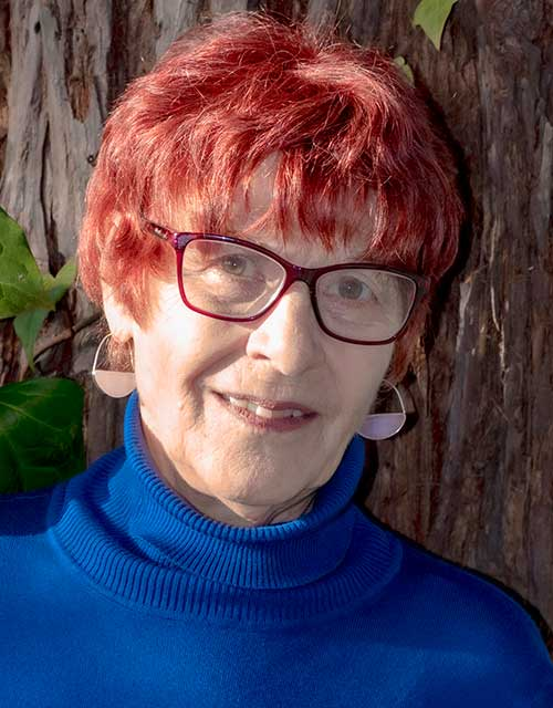 Carolyne Sybelle, Fox Home Health Social Worker /Caregiver